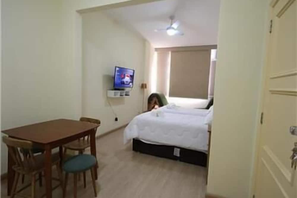 Appartement Standard, 1 chambre - Salle de séjour