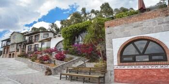 Foto del Hotel Boutique Casa al Aire en Pachuca