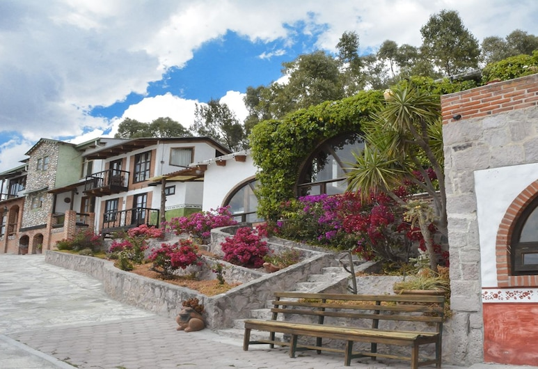 Hotel Boutique Casa al Aire, Pachuca