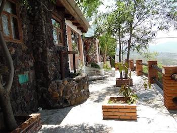 Picture of Hotel Boutique Casa al Aire in Pachuca