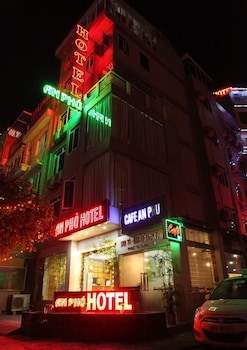 Picture of An Phu Hotel in Hanoi