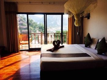 Image de Phitharom PP Resort à Koh Phi Phi