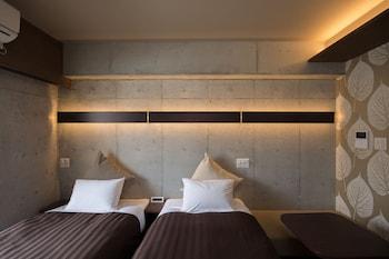 Fotografia hotela (Condominio Makishi Annesso) v meste Naha