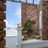 Deluxe Double Room, 1 Katil Ratu (Queen), Balcony, City View - Balkoni