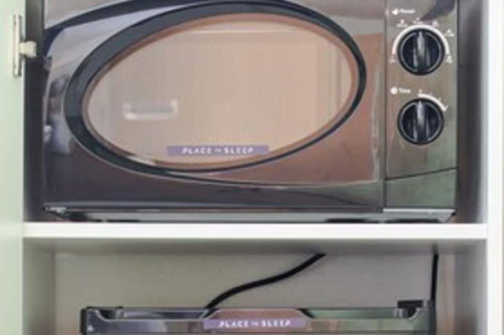 Standard Tek Büyük veya İki Ayrı Yataklı Oda, Buzdolabı ve Mikrodalga, Şehir Manzaralı - Mini Buzdolabı