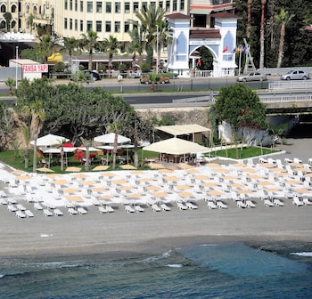Alanya bölgesindeki Syedra Princess Hotel - All Inclusive resmi