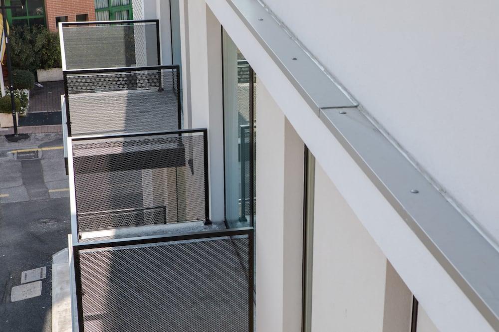 Pokój dwuosobowy (pobyt 1 osoby), balkon - Balkon