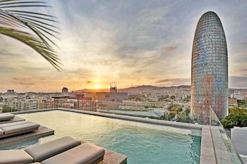 Barselona bölgesindeki Hotel SB Glow resmi