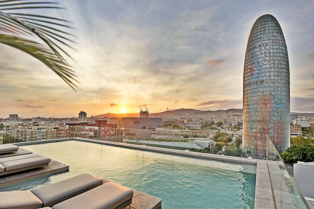 Barcelona Hotels Reviews