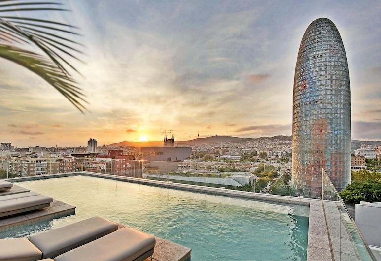 호텔 SB 글로우, 바르셀로나
