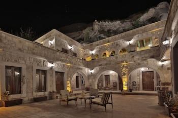 Slika: Guzide Cave Hotel ‒ Nevşehir