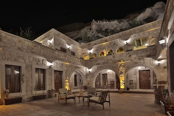 Foto del Guzide Cave Hotel en Nevsehir