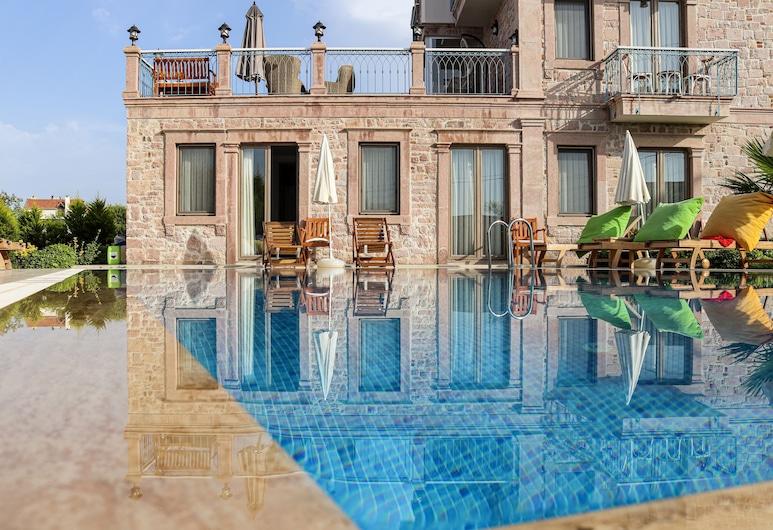 Cunda Rota Hotel, Ayvalık, Havuz