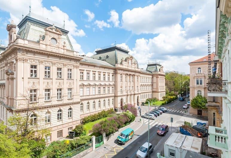 Na Smetance Apartments, Prague, Mặt tiền/ngoại thất