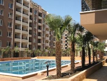 Picture of Apart Complex Perla in Bourgas