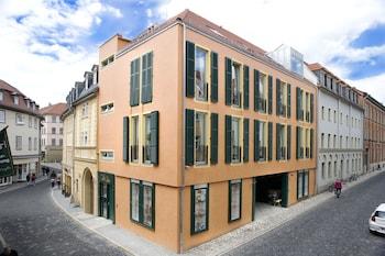 Picture of Pension La Casa dei Colori in Weimar