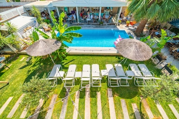 Picture of Evliyagil Hotel by Katre in Cesme