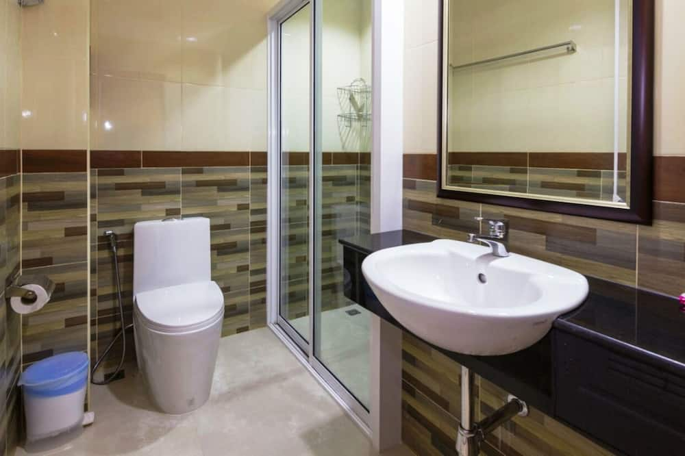 Superior tuba - Vannituba