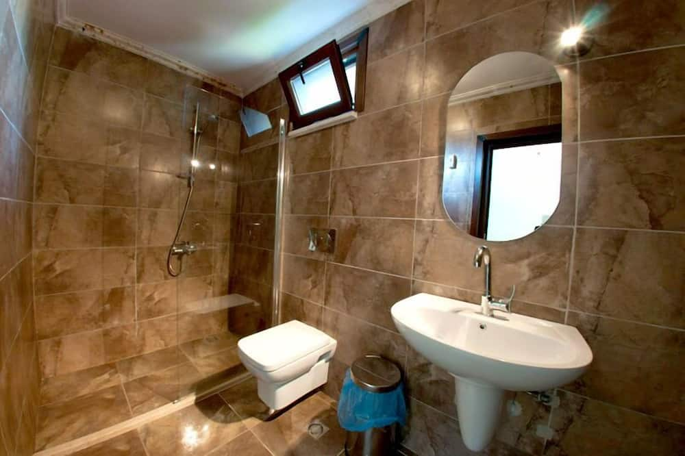 Bungalow, Terrace - Bathroom