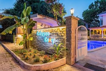 Hình ảnh Calypso Cozy - Adults Only tại Ortaca