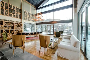 Picture of Abant Lotus Otel in Bolu