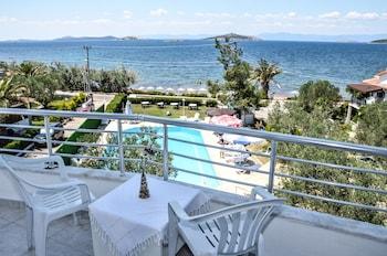 Fotografia hotela (Apart Hotel Ege) v meste Ayvalik
