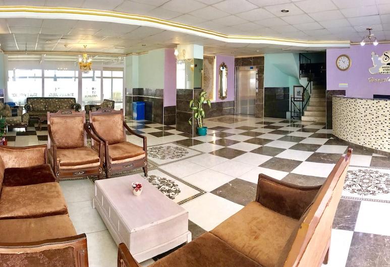 Otel Star Palace, Antalya, Lobby