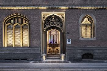 Mediolan — zdjęcie hotelu Babila Hostel & Bistrot