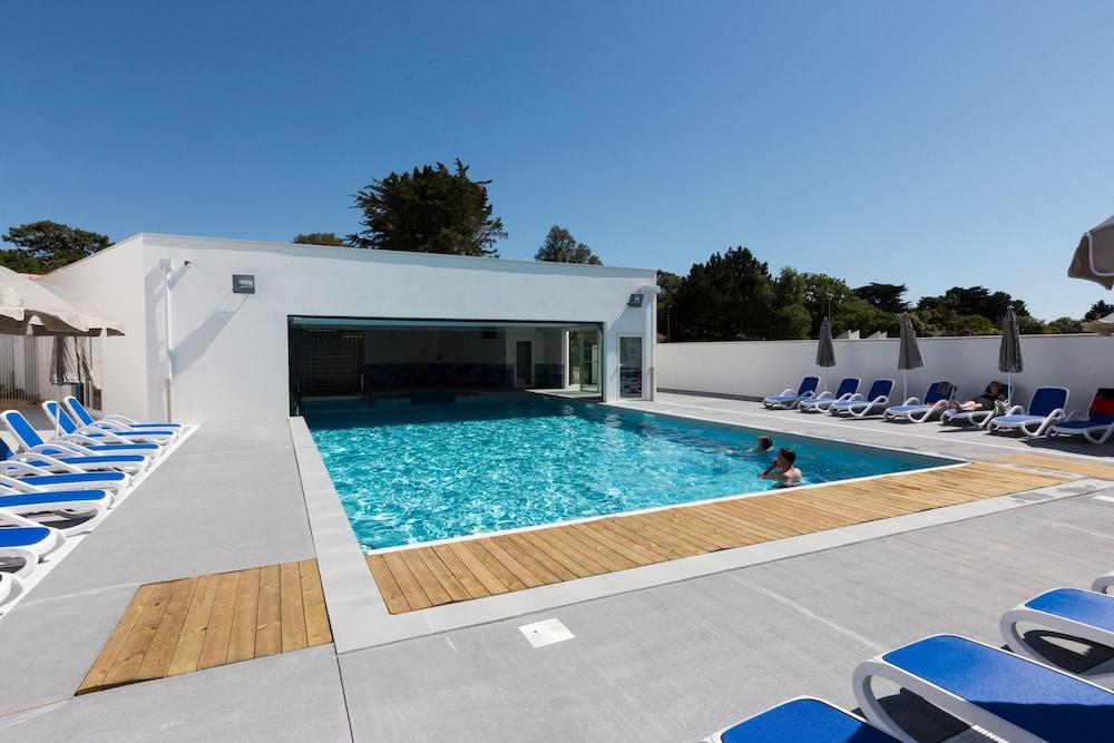 Great Odalys Prestige Domaine Des Pins, Noirmoutier En Lu0027Ile