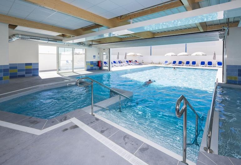 Résidence Prestige Odalys Le Domaine des Pins, Noirmoutier-en-l'Ile, Indoor Pool