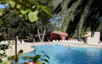 阿爾勒衛報奧達里斯俱樂部住宅酒店的圖片