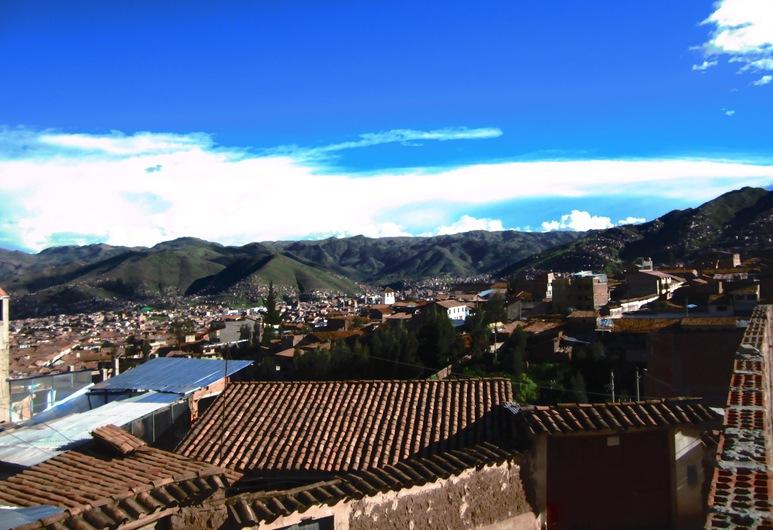 Santa Ana Departamentos, Cusco