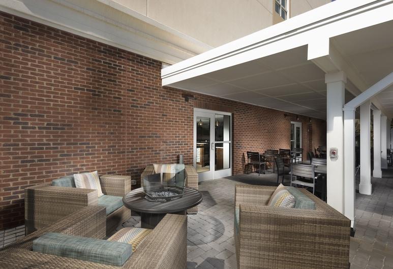 Holiday Inn Hotel & Suites-Asheville-Biltmore VLG Area, an IHG Hotel, Asheville, Balcón