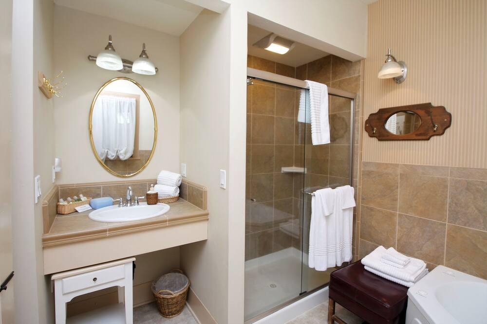 Yosemite Suite - Pet Friendly - 浴室