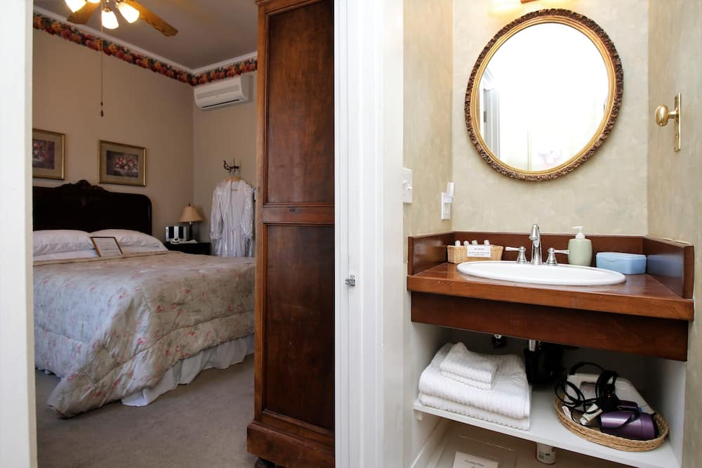 Tuolumne Room - 浴室