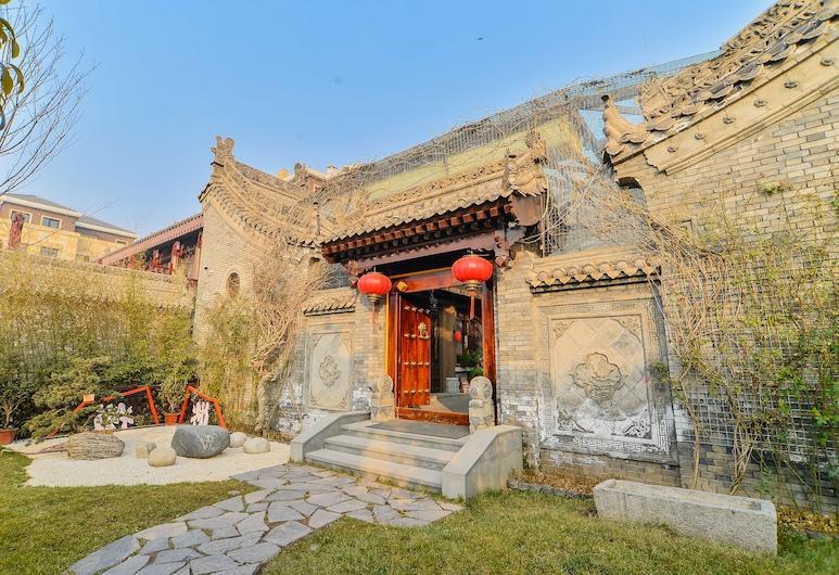 Xi'an Impression Nanhu Lake Homestay, Xi'an, Yard No.8, Guest Room