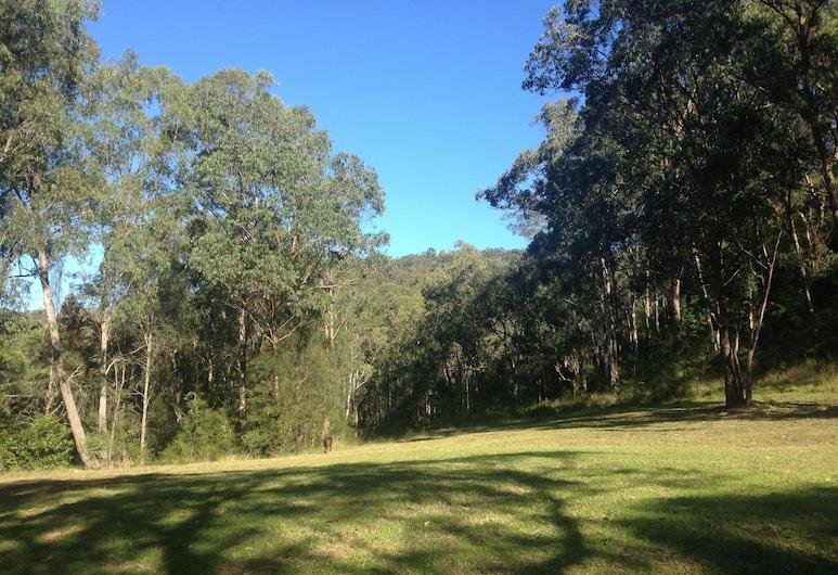 Somewhere Unique, Wollombi, Garden