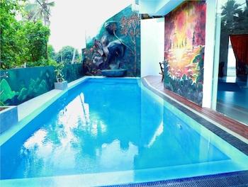 阿杭格默桑馬克酒店的圖片