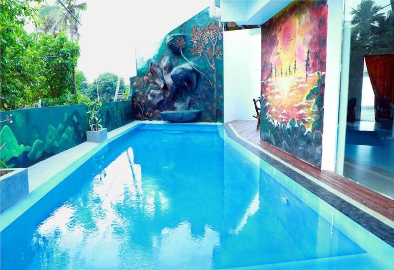 Hotel Sanmark, Ahangama