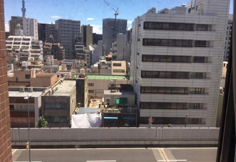 Ueno Urban Hotel, Tokyo, Guest Room View