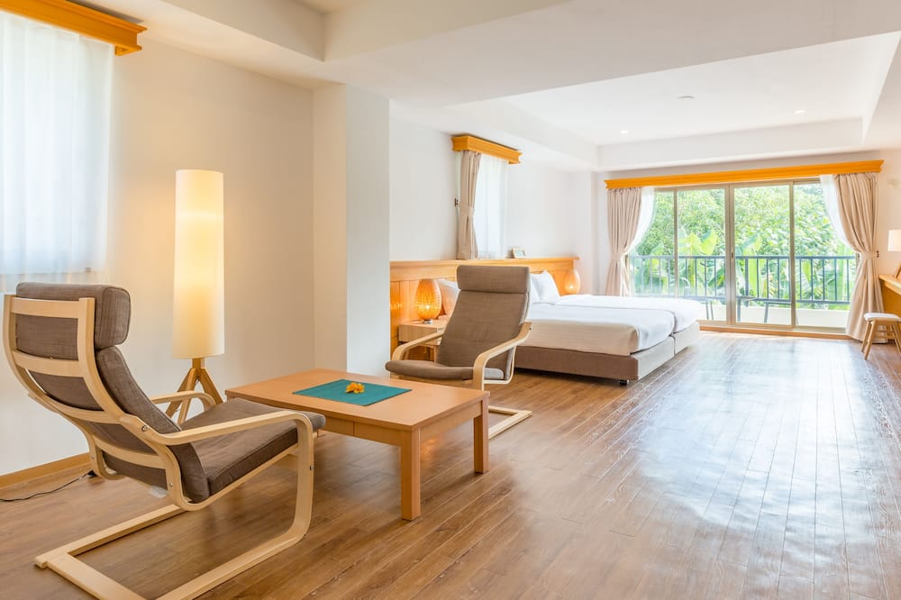Superior Twin Room (with Complementary Airport Shuttle Services) - Guest Room
