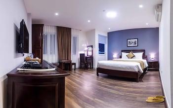 ภาพ โรงแรมเชอร์รี่ 1 ใน ฮานอย