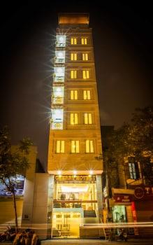 Foto van Cherry Hotel 1 in Hanoi