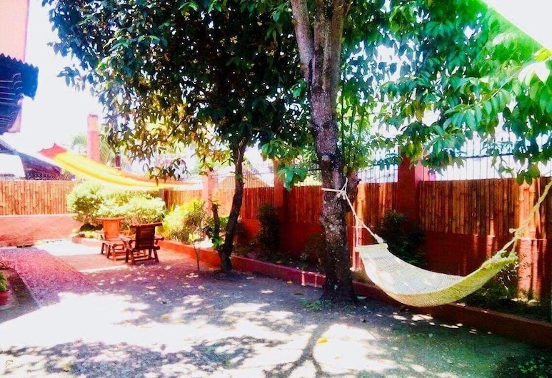Umaverde Bed & Breakfast , San Jose de Buenavista, Garden