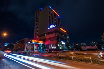 Picture of UB City Hotel in Ulaanbaatar