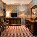 Pokój dwuosobowy, luksusowy - Salon