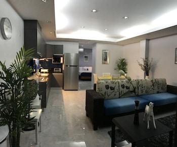 達弗澳蜜月套房阿納維達公寓飯店的相片