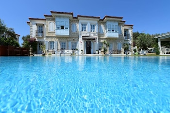 Picture of Balambaka Hotel Alacati in Cesme