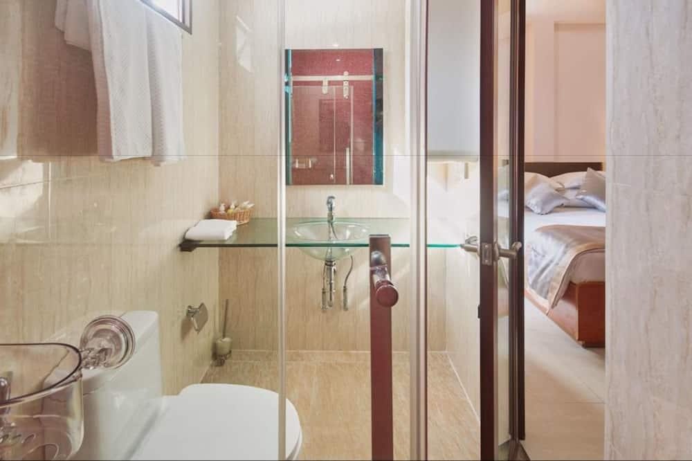 슈피리어룸 - 욕실