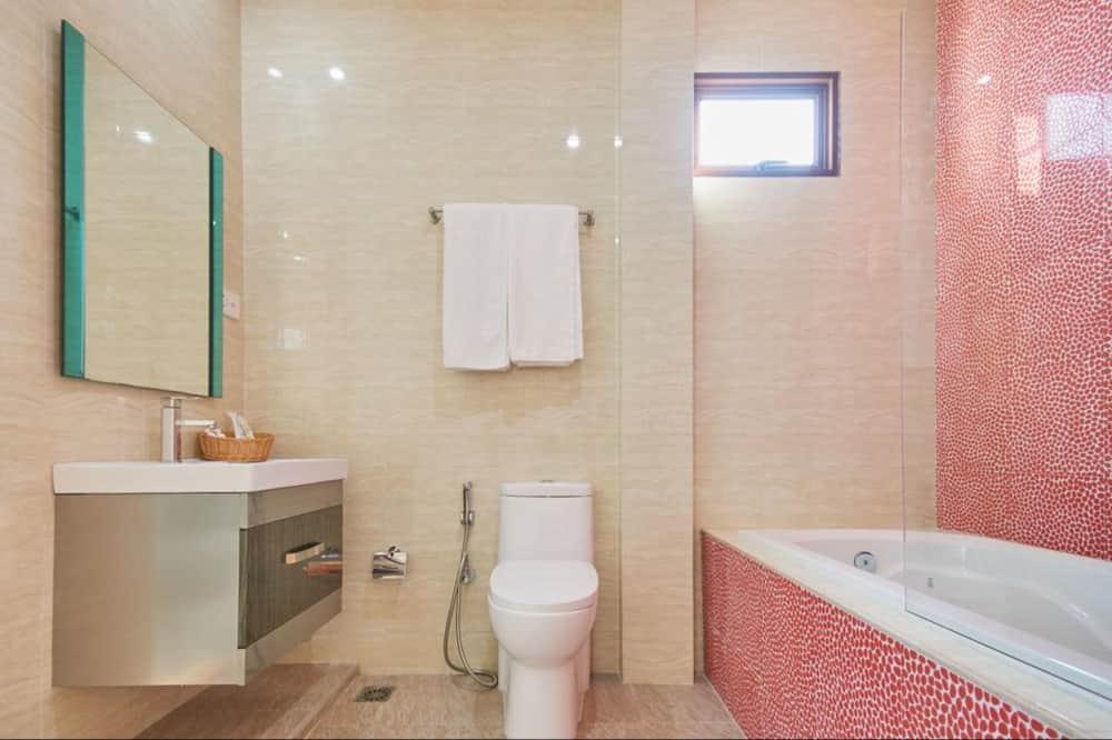 허니문룸 - 욕실